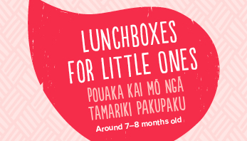 Heart Foundation lunchbox cards