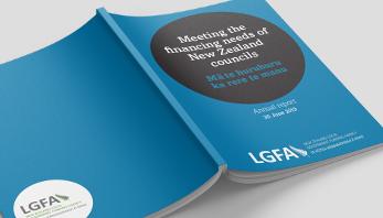 LGFA Annual Report