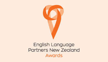 English Language Partners awards
