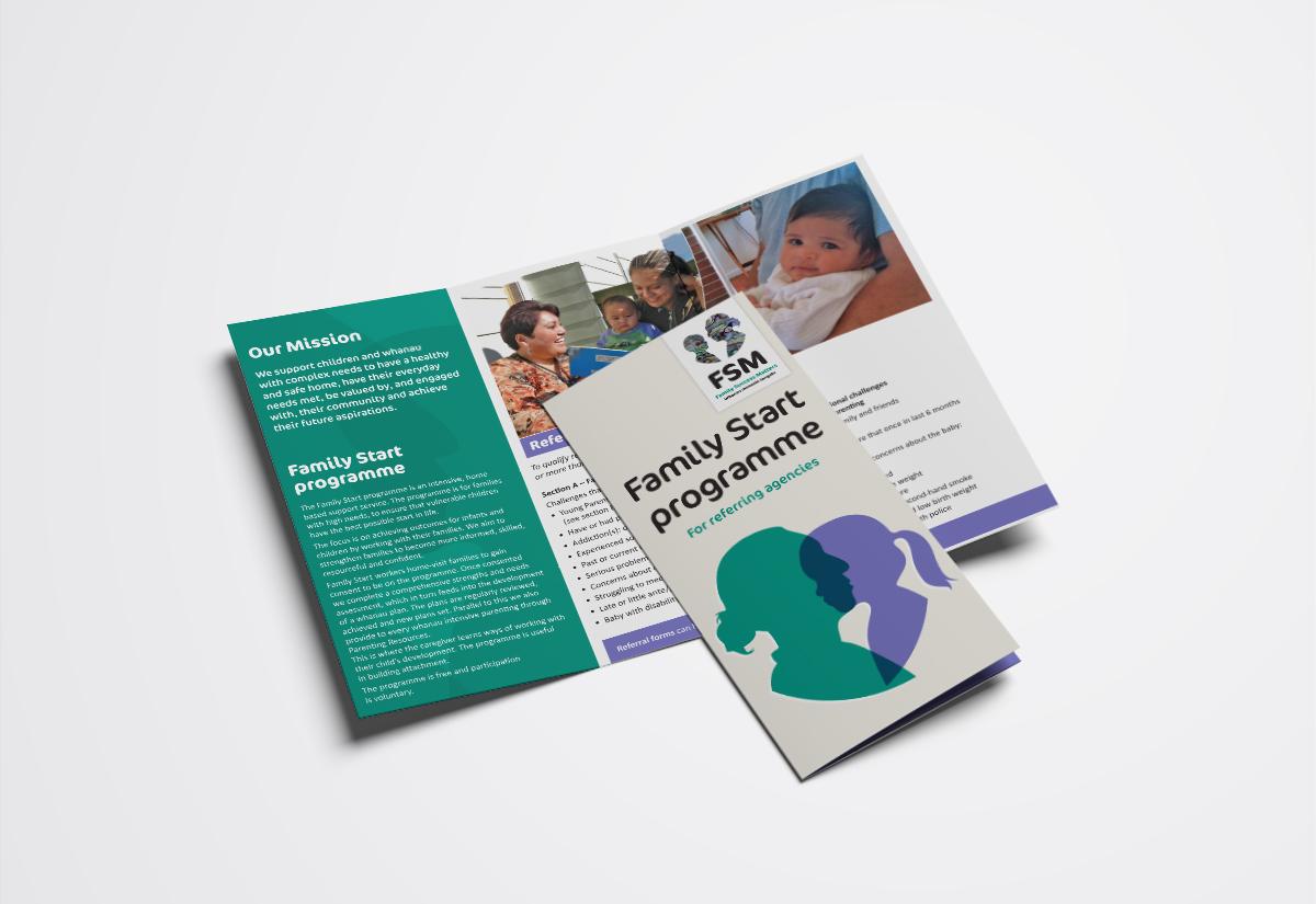 FSM Agency Brochure