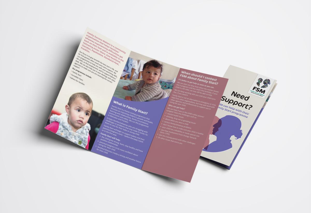 FSM Family Brochure
