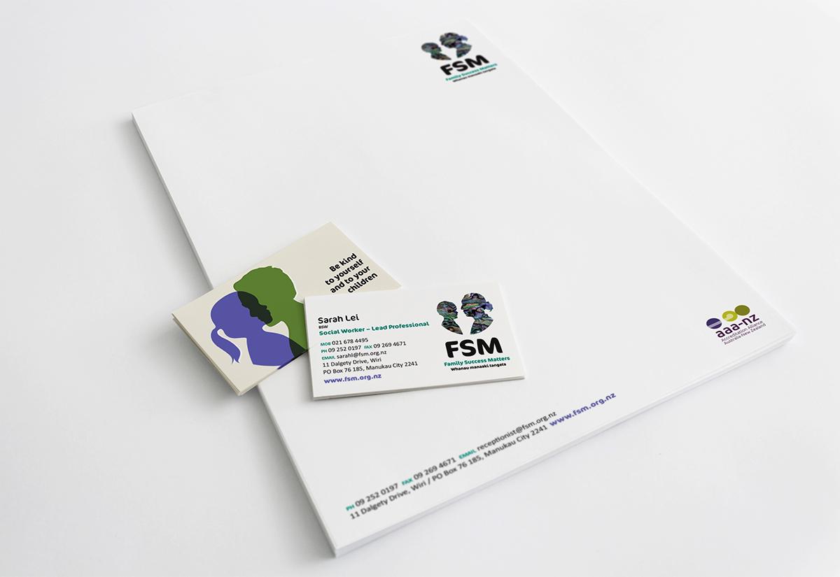 FSM Stationery