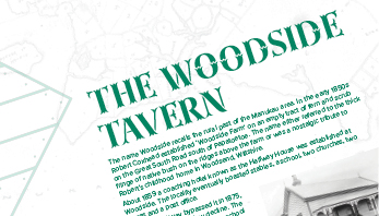 Woodside Tavern