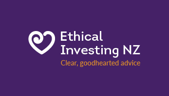 Ethical investment nz