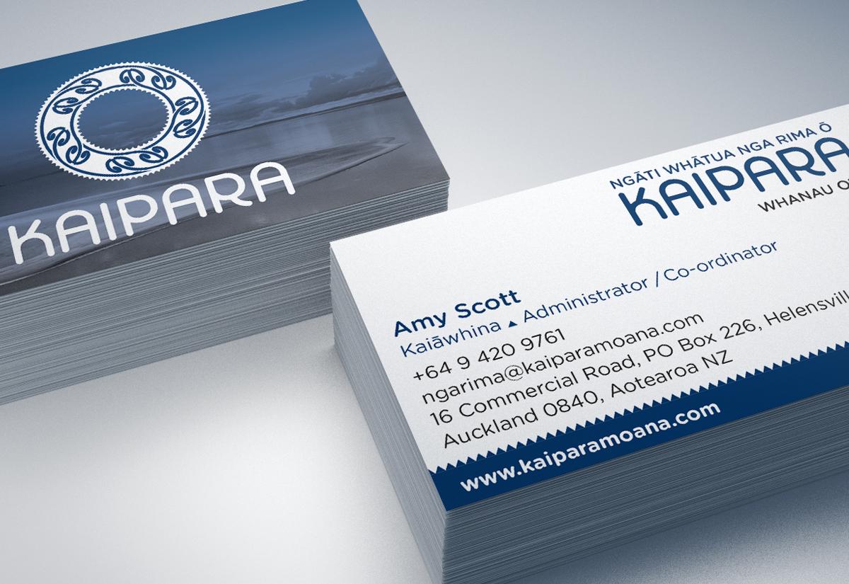 Kaipara bus cards